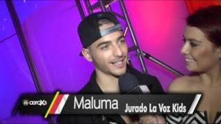 Fanny Lú y Maluma - Cerox3