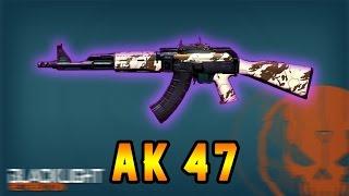 AK-47 OPERASYON! En iyi AK-470 İçin İnşa?
