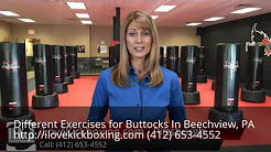 Different Exercises for Buttocks Beechview, PA