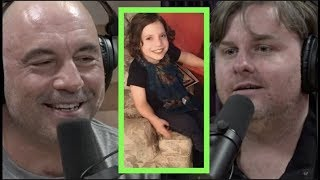Couple Adopted an Adult Sociopath Posing as Child w/Tim Dillon | Joe Rogan