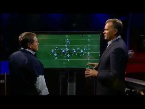 Belichick Breakdown Patriots @ Colts, 11/16/2014