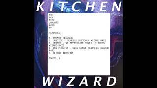 Grimes - We Appreciate Power (Kitchen Wizard RMX) Video