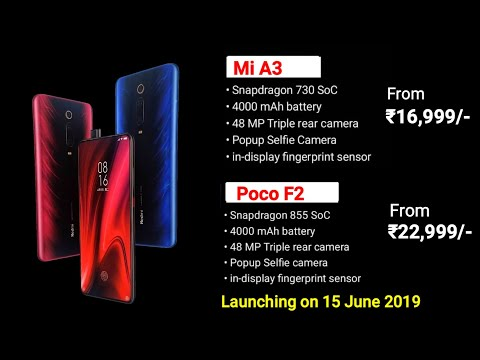 mi-a3---launch-date-confirmed-india-|-mi-a3-specifications,-price-&-launch-date