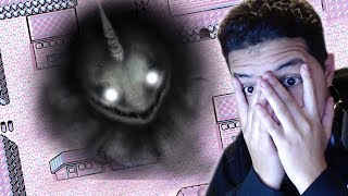 This game HACKED my Computer... Do NOT DOWNLOAD IT (Escape from Lavender Town)
