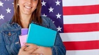 Бесплатные курсы английского в Америке