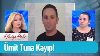 Ümit Tuna 27 Şubat'tan beri kayıp! - Müge Anlı ile Tatlı Sert 1 Mart 2019