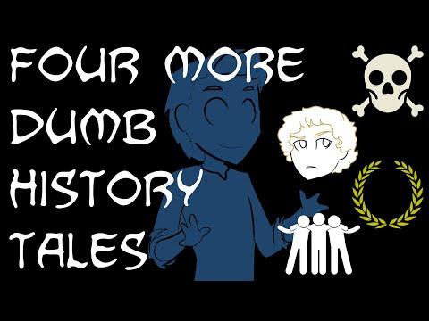 Blue's Dumb History Tales #2