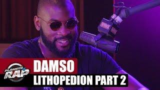 Planète Rap Damso