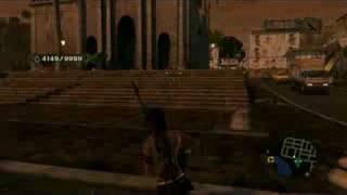 Gambar cover Mercenarioes 2 PC Gameplay Clip 2