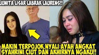 Gosip Artis Terbaru-TERUNGKAP❗AKHIRNYA AYAH ANGKAT SYAHRINI NGAKU!-Berita Selebriti Terbaru