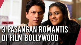 Pasangan Romantis di Film Bollywood yang Sering Main Bareng
