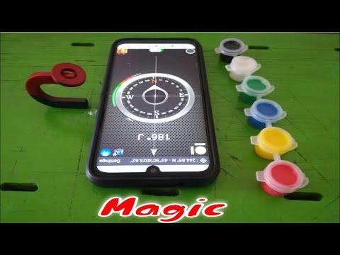 DIY. – How to make.- MAGIC TRICKS. – Ram.- Homemade inventions