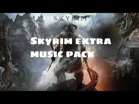 Skyrim Extra  Addon - Beautiful Celtic  by Matti Paalanen