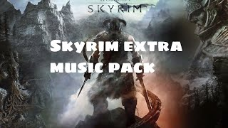 Skyrim Extra Music Addon - Beautiful Celtic Music by Matti Paalanen