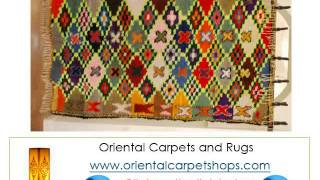 Oriental Rug Shop Charlotte