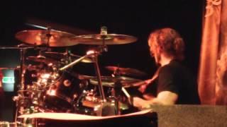 Subconscious Live March`16 Drumcam Substitute