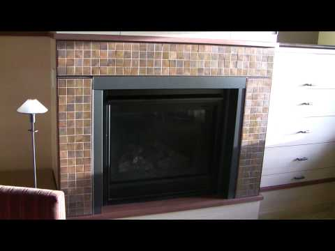 Allison Inn - Rooms and Lodging video