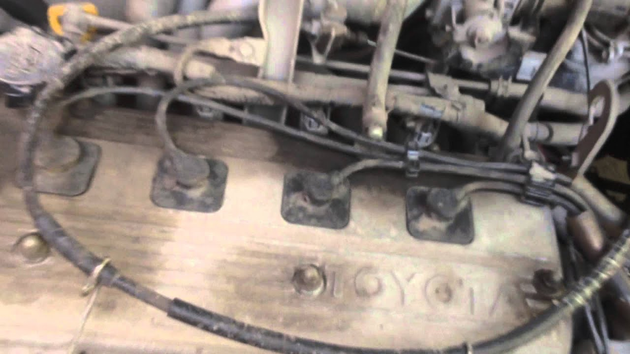 Троит двигатель на холостых и низких оборотах: причины