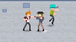 Street Fight // Gameplay