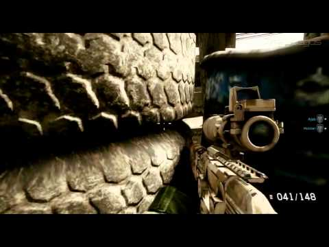 Medal of Honor Warfighter - Video Análisis 3DJuegos