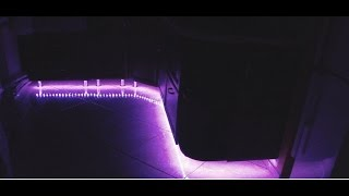 LED подсветка кухни своими руками(Ссылка на Led ленту: https://goo.gl/0mKGHT ☆Подпишись: https://goo.gl/9Hk9F3., 2016-04-04T14:14:32.000Z)