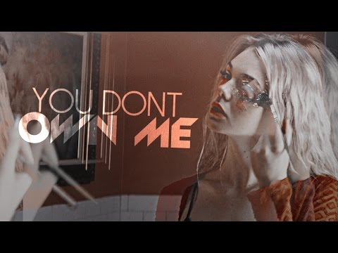 ✗ You Dont Own Me
