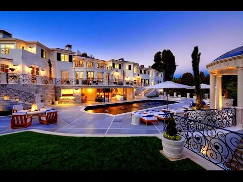 Luxury the most beautiful house in the world youtube Beautiful homes com