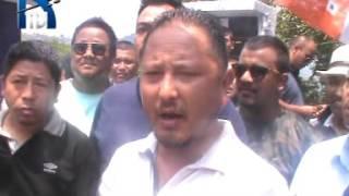 KTV Kalimpong News 10 June 2017