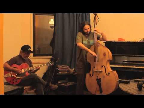 Repertorio de Jazz - Diego Rojas Merino
