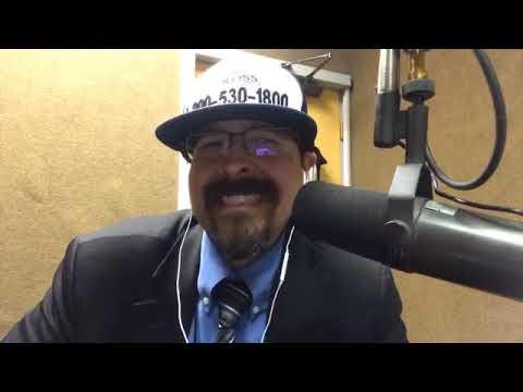 AHORA ESTAMOS EN VIVO JUEVES 1:40 PM EN FACEBOOK-LIVE RADIO 1370AM FEBRERO 22, 2017 ABOGADO