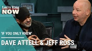 If You Only Knew: Jeff Ross & Dave Attell