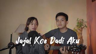 Jajal Koe Dadi Aku - Syahiba Saufa | ianyola Live Cover Lirik