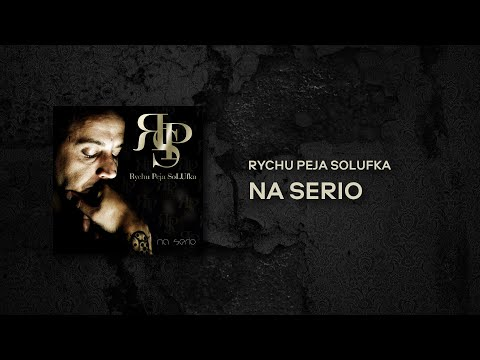 b1dacffea198 Rychu Peja SoLUfka Na serio Official Promo LP 2009 - YouTube