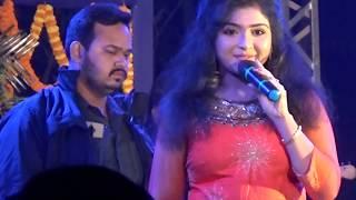 Bangla Serial's adorini Live performance