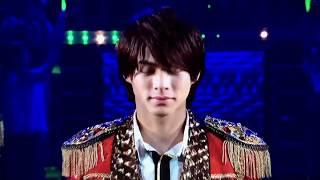 2017年8月4日 2017/8/4 2017.8.4 ザ少年倶楽部 Mr.KING   平野紫耀 髙橋...