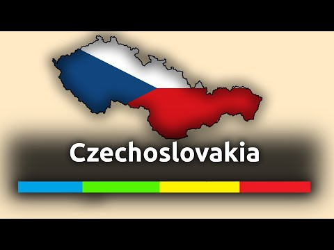 «Countries» | Czechoslovakia