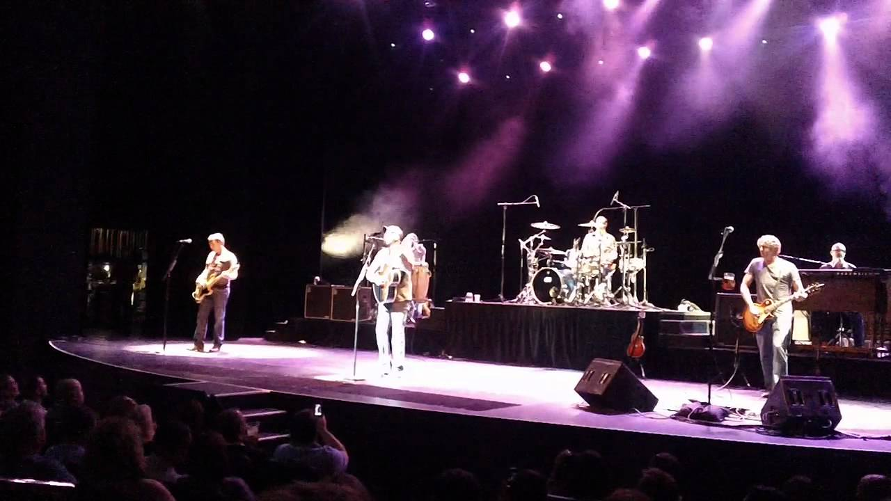 Hootie And The Blowfish I Go Blind Live Garth Brooks Theater Las