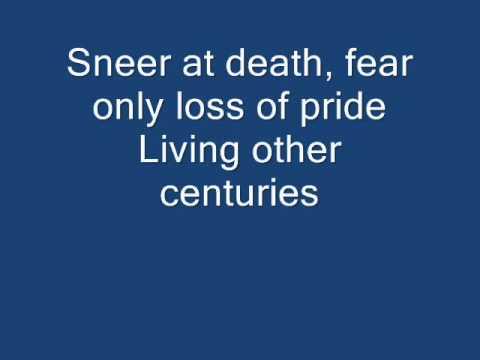 aerosmith kings and queens lyrics