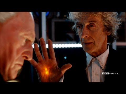 Twice Upon A Time Sneak Peek | Doctor Who Christmas | This Christmas on BBC America