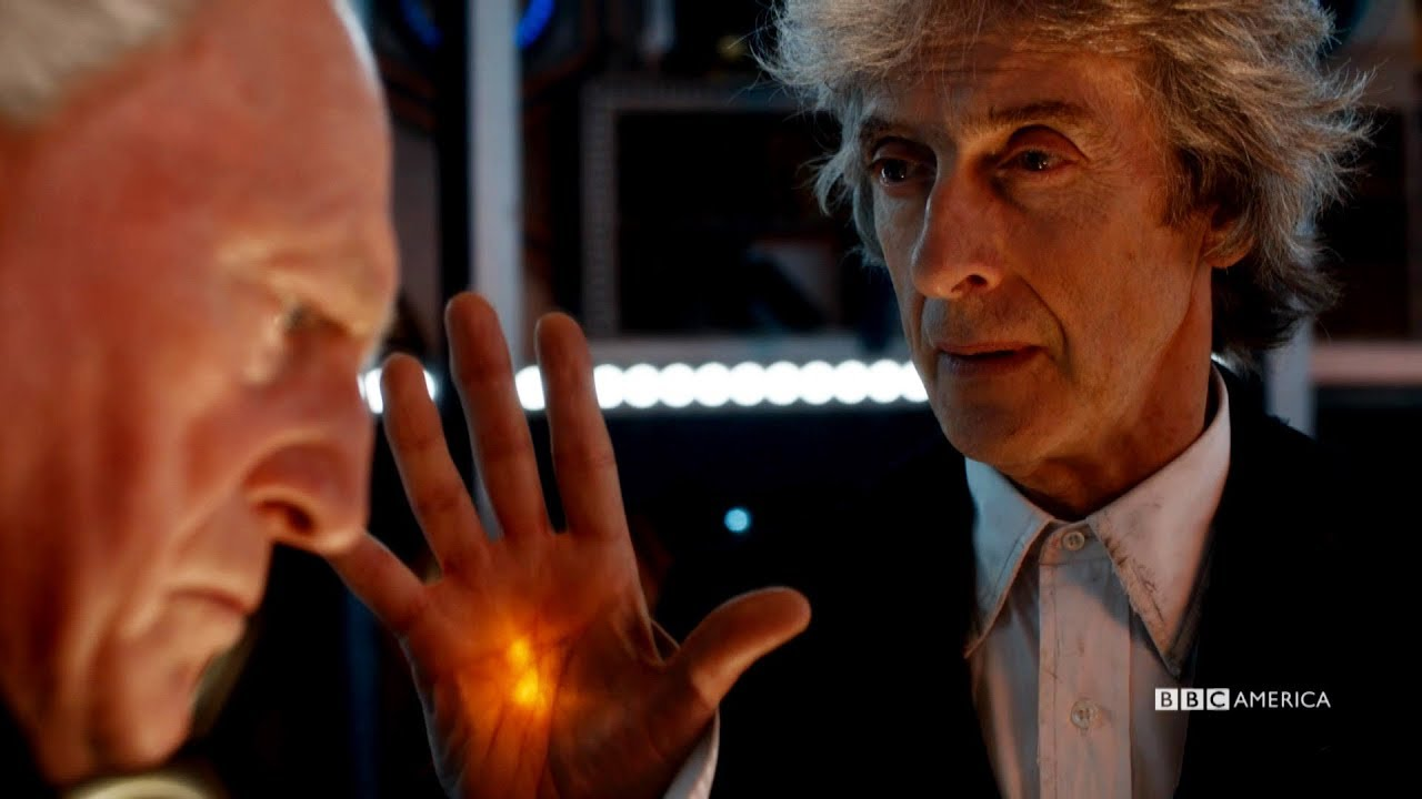 Twice Upon A Christmas Doctor Who.Twice Upon A Time Sneak Peek Doctor Who Christmas This Christmas On Bbc America