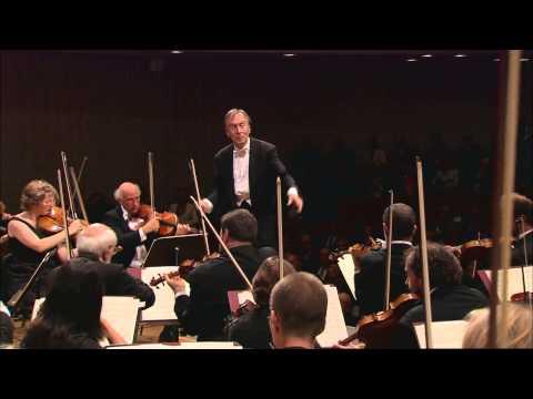 Claudio Abbado Mahler symphony 5 full hd