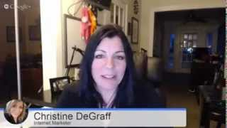 ♥ How to Monetize Social Media ♥ A Special Google+ Event ♥ Thumbnail