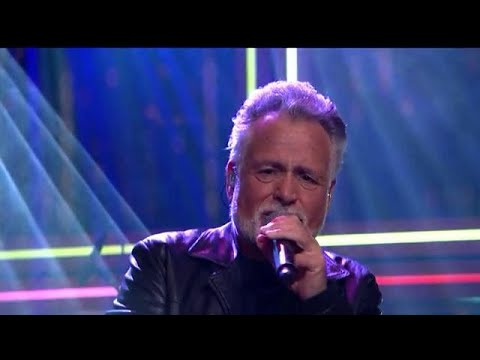 George Baker - Little Green Bag - RTL LATE NIGHT MET TWAN HUYS