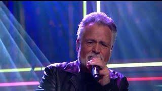 George Baker - Little Green Bag - RTL LATE NIGHT MET TWAN HUYS