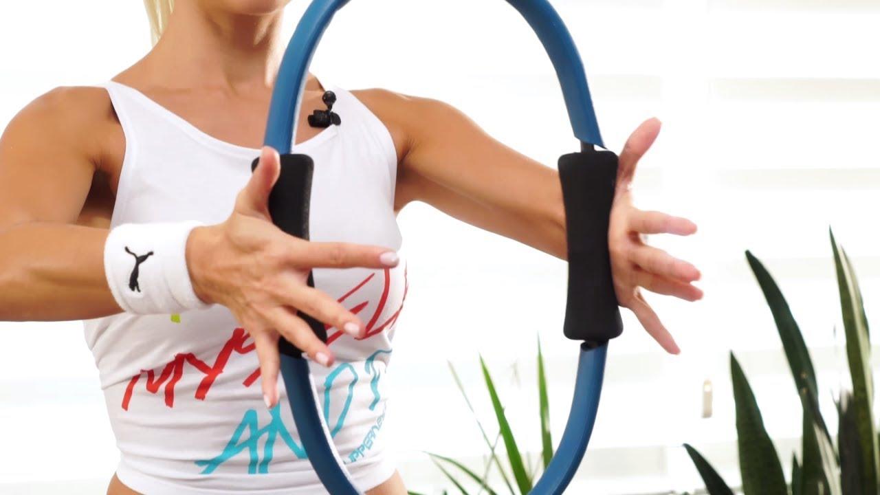 Göğüs Dikleştirmek İçin Evde Yapılacak Egzersizler
