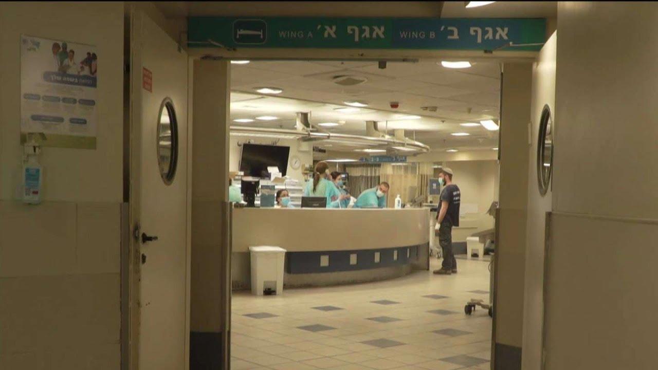 מחלקות קורונה מתריעות: אין ביכולתנו לקלוט חולים חדשים