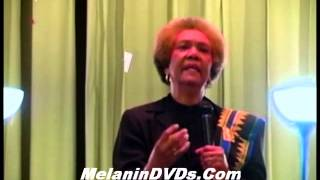 Noose, Swastika And Burning Cross   Dr  Frances Cress Welsing