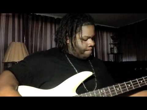 Mali Music - Nu Creature (Bass Cover)