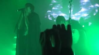 Caligola - Mr. Morris. Live premiere in Hamburg!