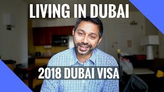 New Dubai Visa rules, 10 year visa!